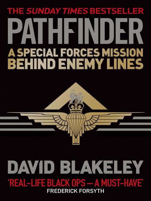 Pathfinder (eBook)
