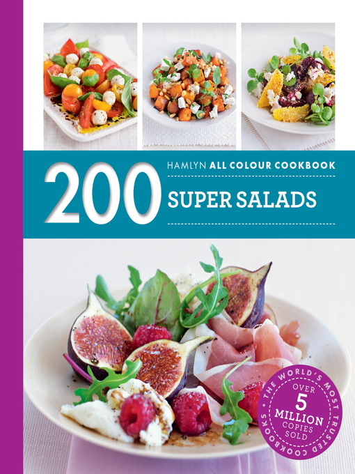 200 Super Salads (eBook)