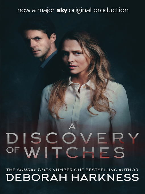 A Discovery of Witches (eBook): All Souls Trilogy, Book 1
