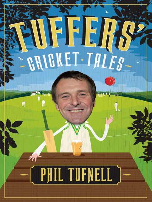 Tuffers' Cricket Tales (eBook)