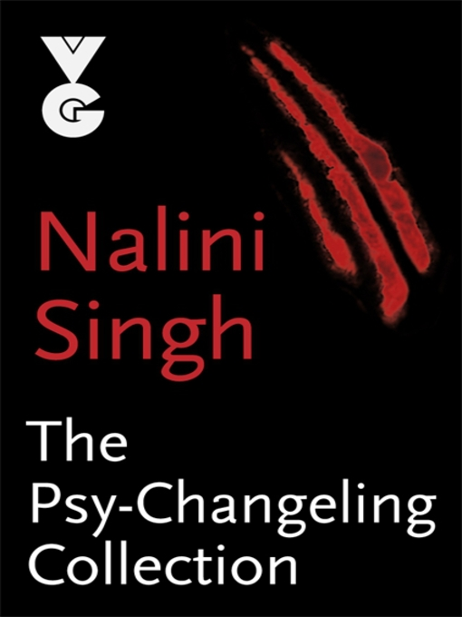 The Psy-Changeling Collection - Psy-Changelings (eBook)