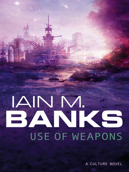 Use of Weapons (eBook)