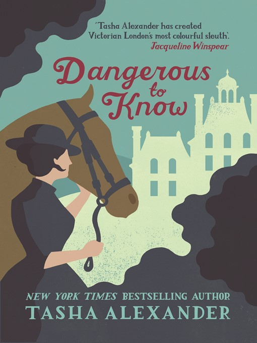 Dangerous to Know - Lady Emily Mystery (eBook)