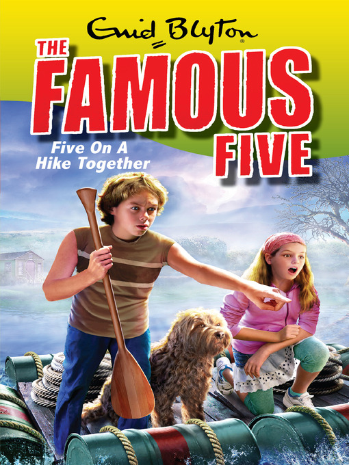 The Famous Five (novel series)