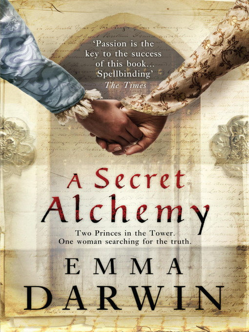 A Secret Alchemy (eBook)