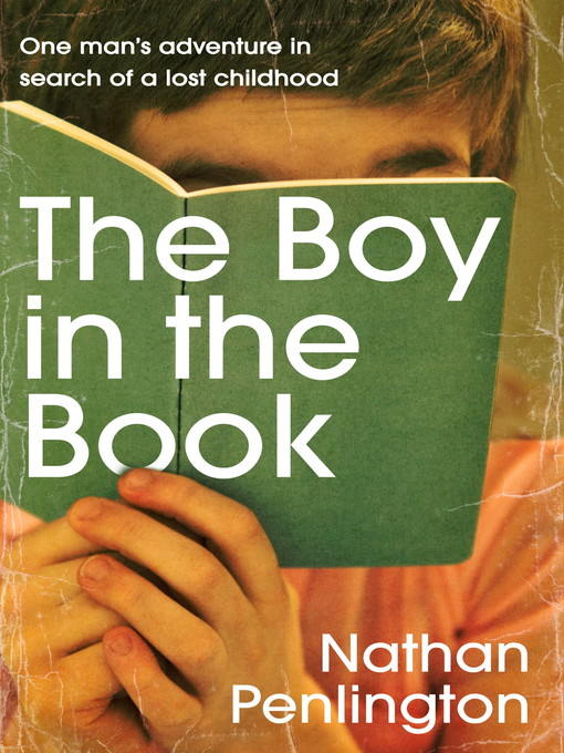 The Boy in the Book (eBook)