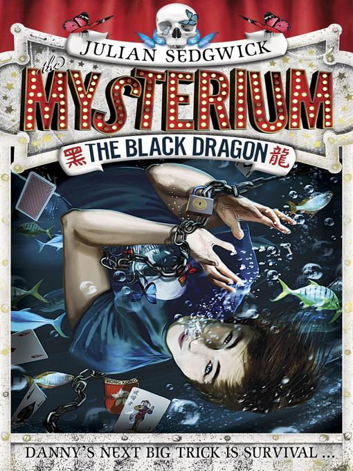 Mysterium 01 (eBook): the Black Dragon