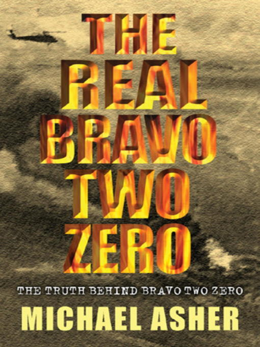 The Real Bravo Two Zero (eBook)