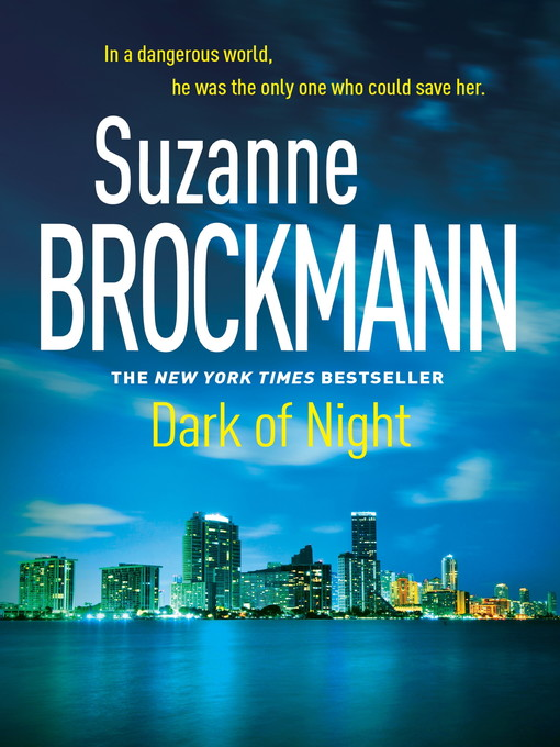 Dark of Night (eBook): Troubleshooters Series, Book 14