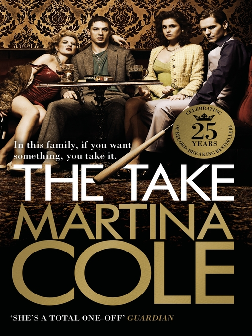 The Take (eBook)