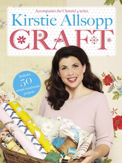 Kirstie Allsopp Craft (eBook)