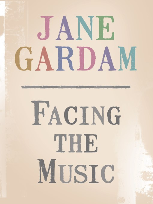 Facing the Music (eBook)