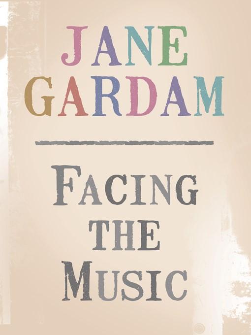 Facing the Music (eBook)