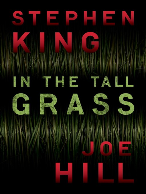 In the Tall Grass (eBook)