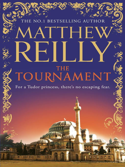 The Tournament (eBook)