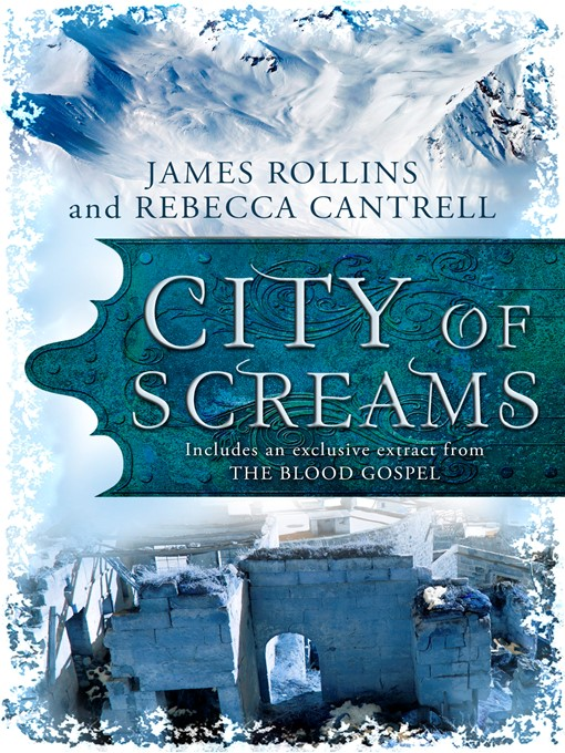 City of Screams (eBook): The Order of the Sanguines Series, Book 0.5
