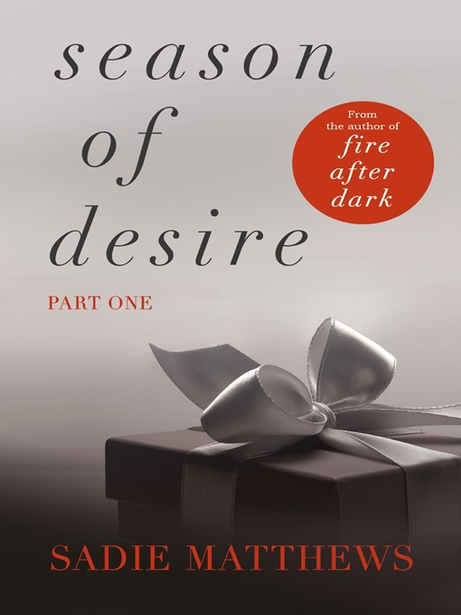 A Lesson in the Storm (eBook): Season of Desire: Part 1