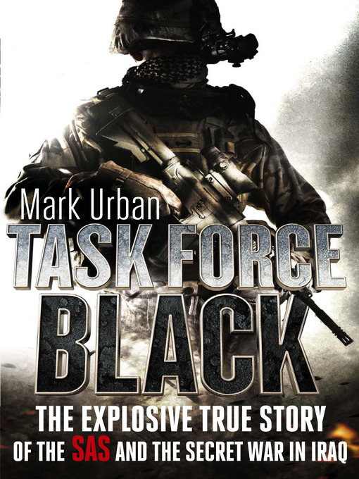 Task Force Black (eBook)