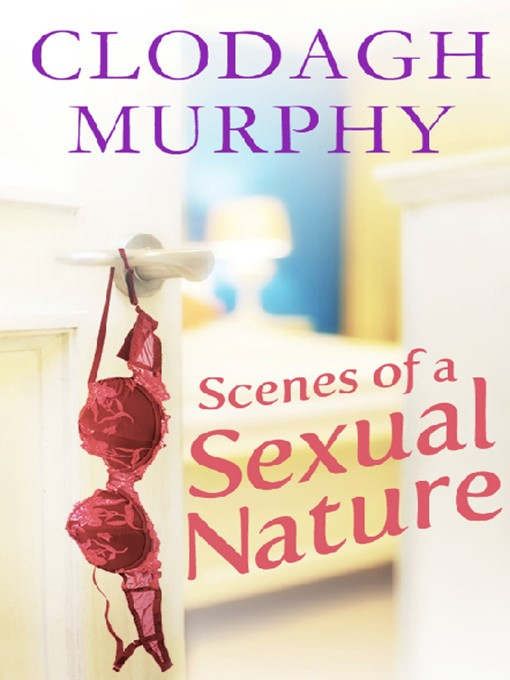 Scenes of a Sexual Nature (eBook)