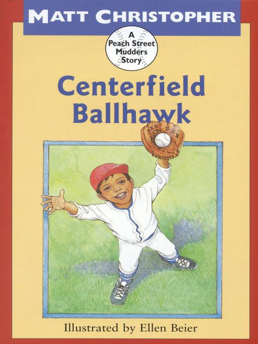 Centerfield Ballhawk (eBook)