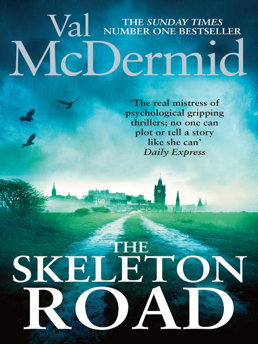 The Skeleton Road (eBook)
