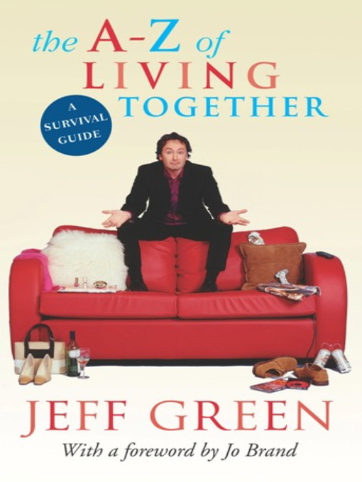 The A-Z of Living Together (eBook)