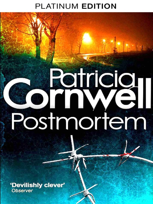 Postmortem (eBook): Kay Scarpetta Series, Book 1