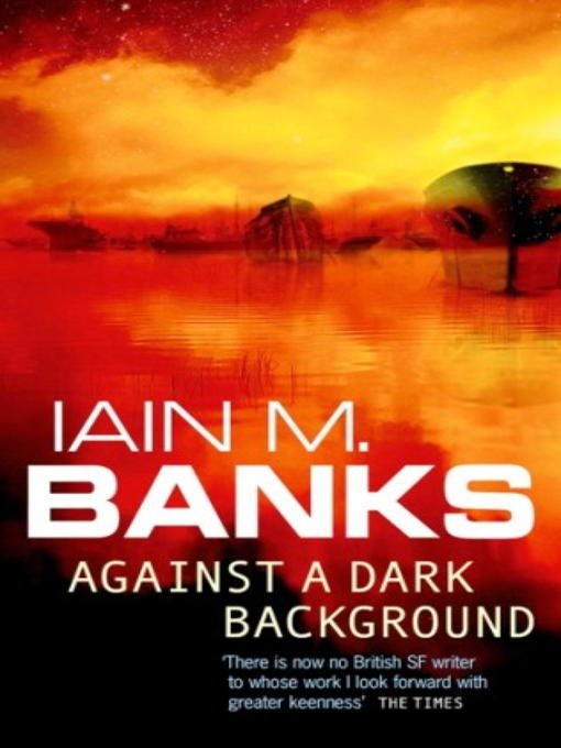 Against a Dark Background (eBook)