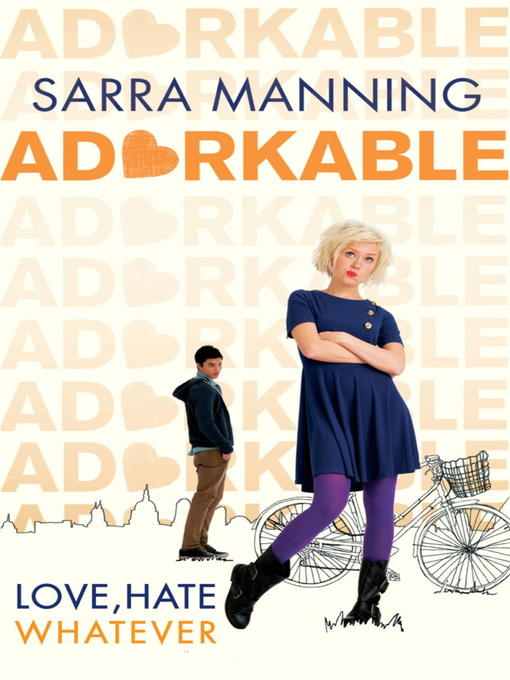 Adorkable (eBook)