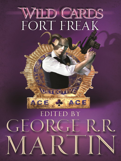 Fort Freak (eBook): Wild Cards Series, Book 21