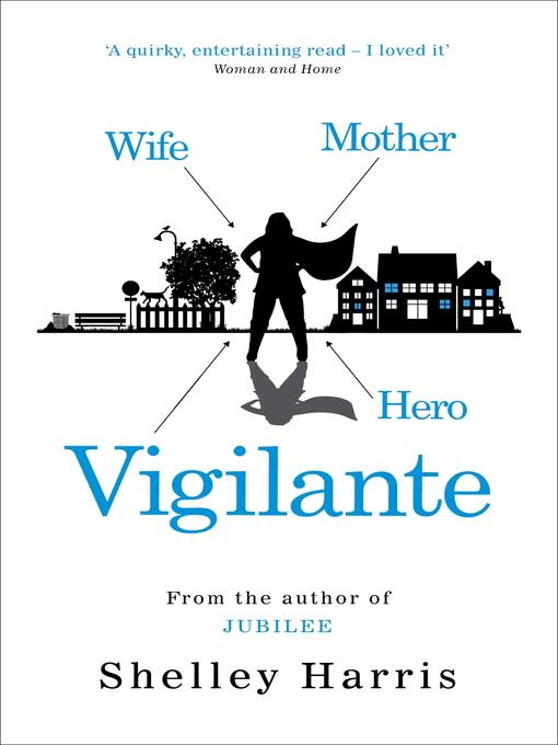 Vigilante (eBook)