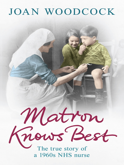 Matron Knows Best (eBook)