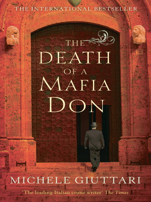 The Death of a Mafia Don (eBook)