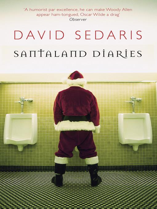 Santaland Diaries (eBook)