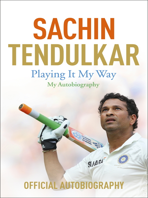 Playing It My Way (eBook): My Autobiography