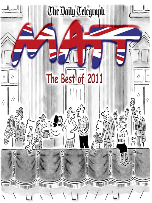 The Best of Matt 2011 (eBook)