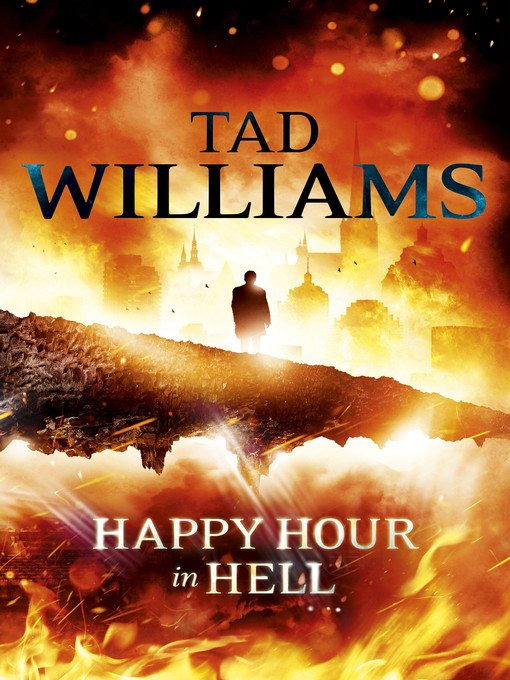 Happy Hour in Hell (eBook)