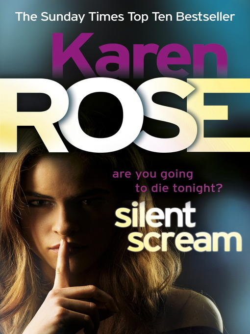 Silent Scream (eBook)