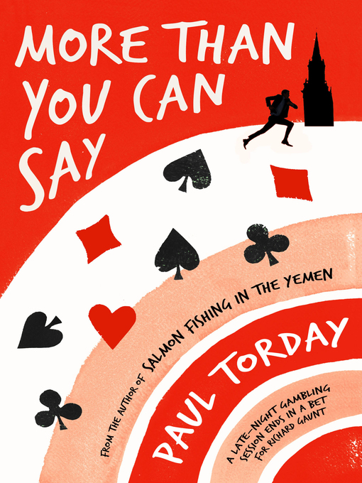 More Than You Can Say (eBook)