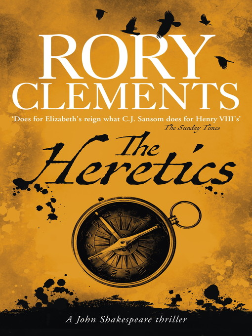 The Heretics (eBook)