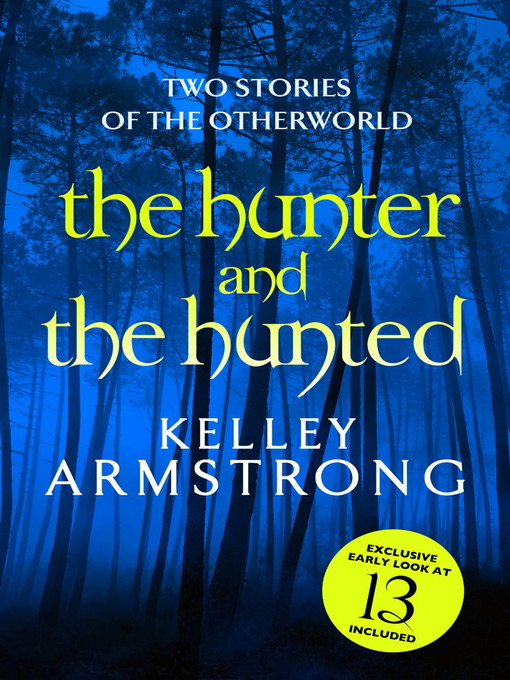 The Hunter and the Hunted (eBook)