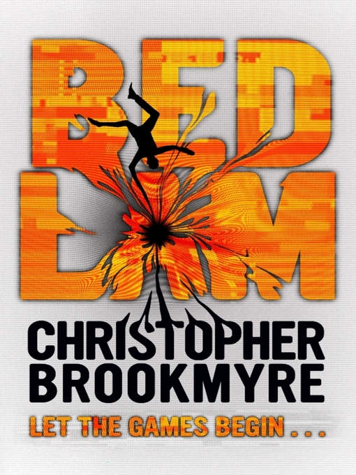 Bedlam (eBook)