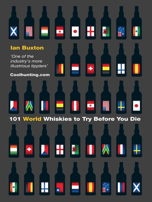 101 World Whiskies to Try Before You Die (eBook)