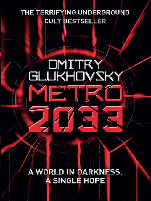 METRO 2033 (eBook)