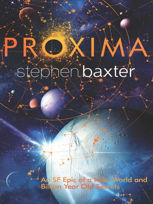 Proxima (eBook)