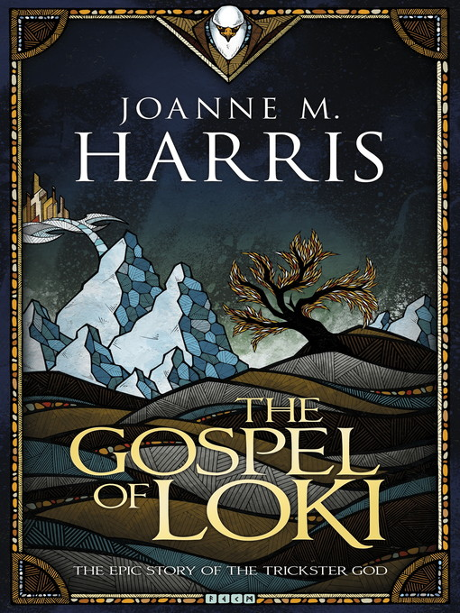 The Gospel of Loki (eBook)