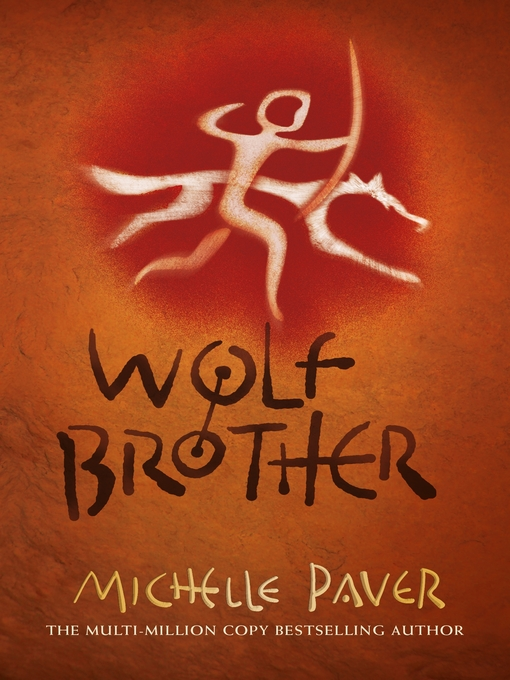 Wolf Brother (eBook): Chronicles of Ancient Darkness, Book 1