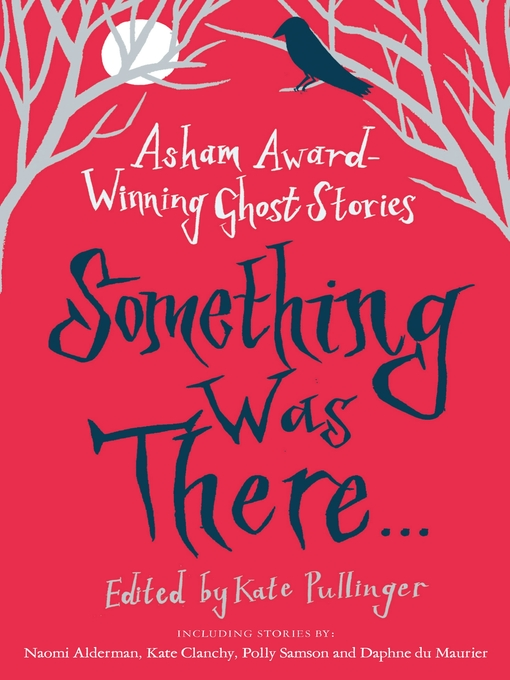 Something was There... (eBook)