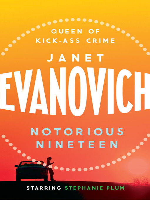 Notorious Nineteen (eBook): Stephanie Plum Series, Book 19