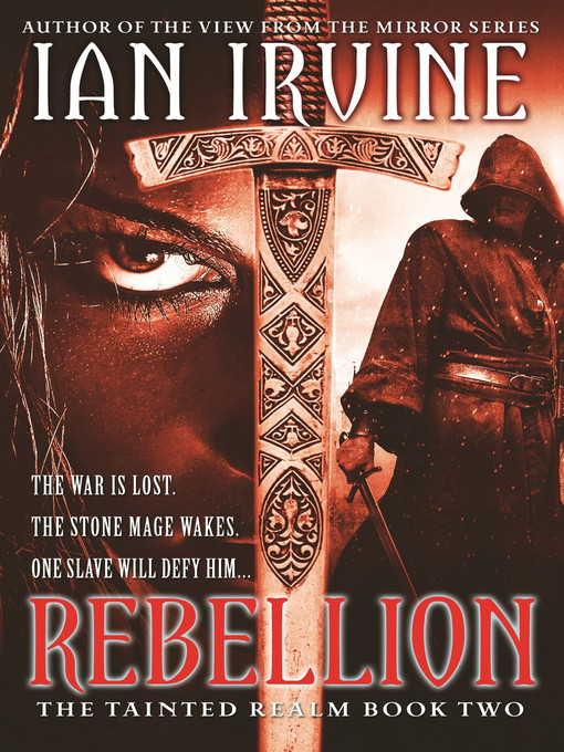 Rebellion (eBook): Tainted Realm Series, Book 2